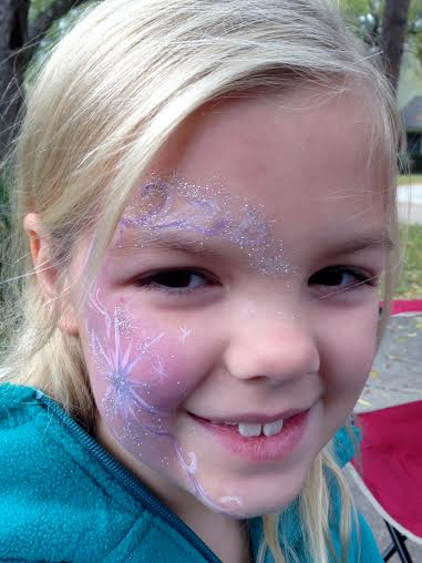 Rate serv face painting by stormy for Face painting rates